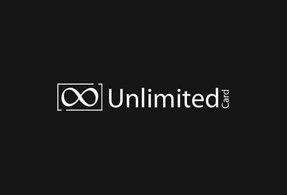 unlimited-card - unlimited card logo - Unlimited-card Graphiste Lorient Paris Bretagne création logo site internet portfolio - unlimited card logo - Portfolio Graphiste Lorient Paris Bretagne création logo site internet
